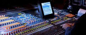 event-service-sound-system