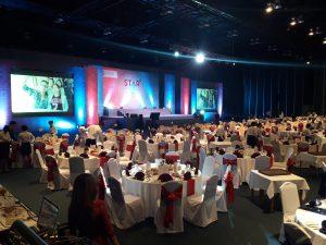 event management Thailand