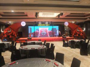 Corporate event Bangkok