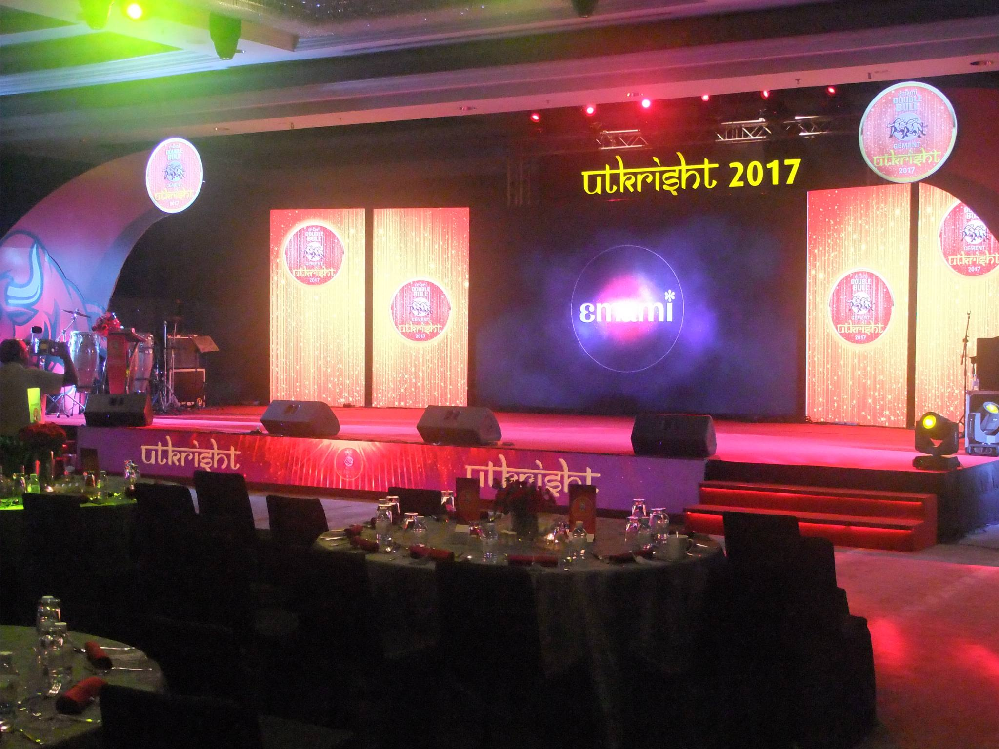 Corporate Event Companies in Bangkok, Thailand