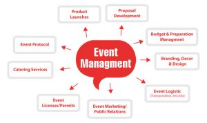 event Managment company bangkok
