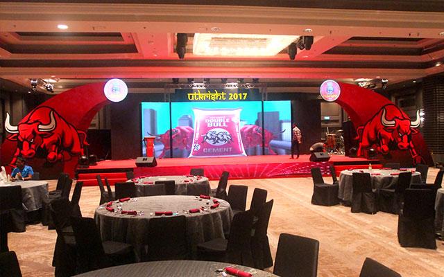 Emami Corporate Event Bangkok