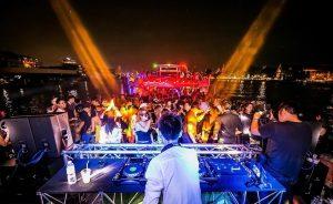 event company Thailand