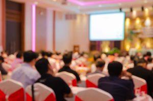 corporate event bangkok thailand