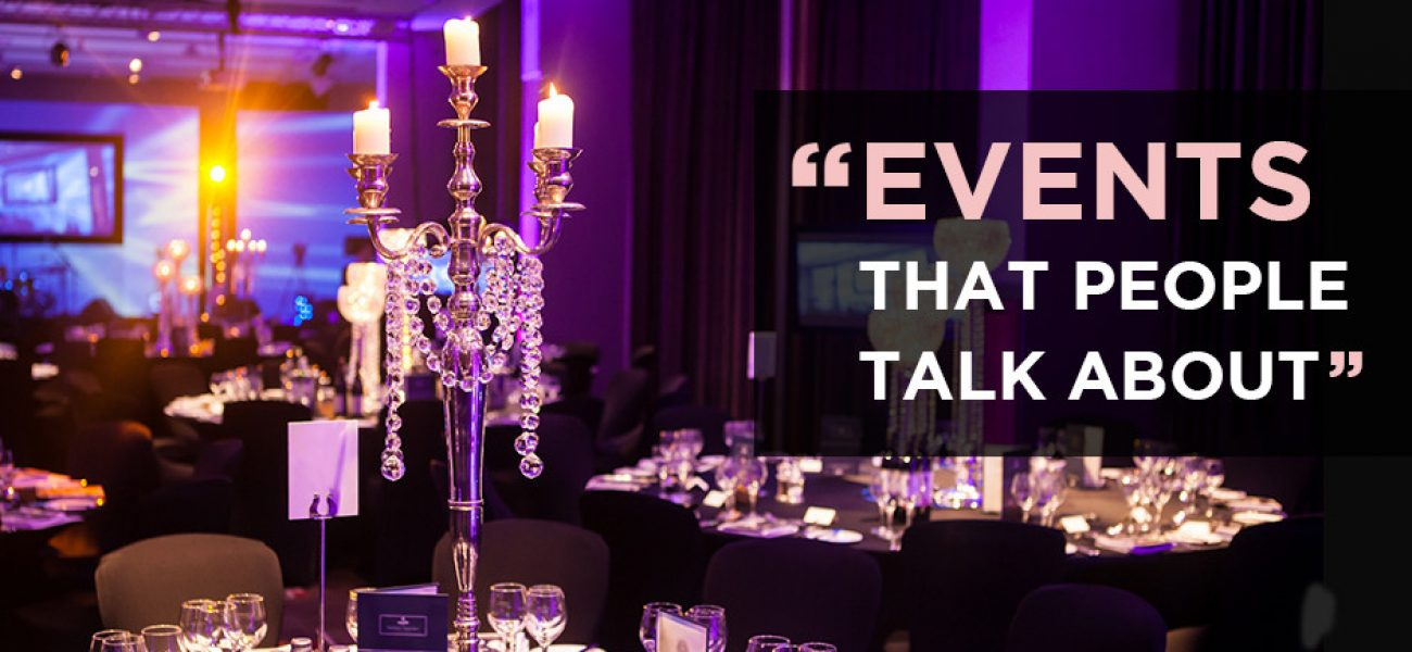 What Does It Take to Succeed in Event Management?