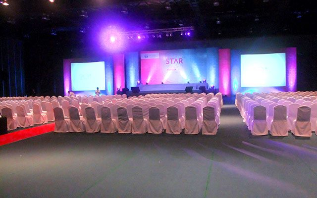 Nu Skin Corporate Event Pattaya 2017
