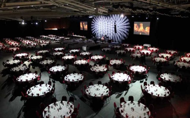 Event Company Set Up Bangkok | Magma Event Company