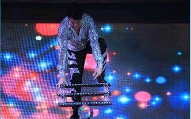 Magical Circus Show