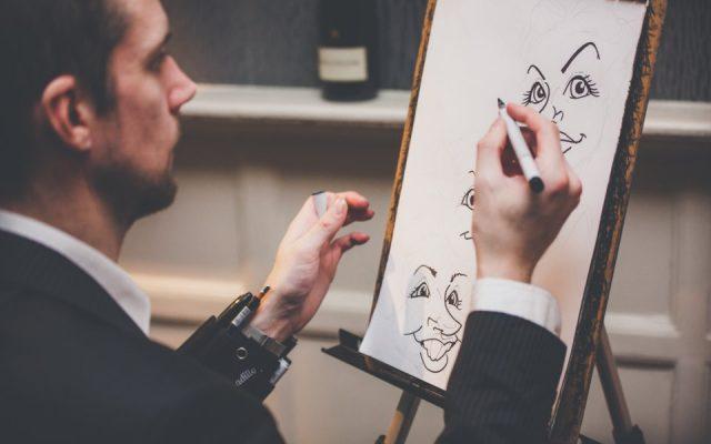 Caricaturist Artists