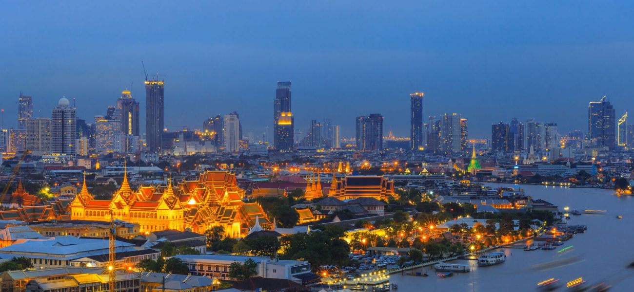 15 Top-Rated Attractions in Thailand