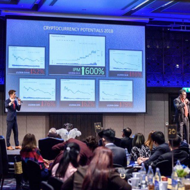 NIGHT SHADE STUDIOS – Annual Conference -Bangkok-2018