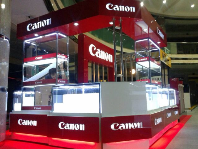 Booths & Exhibition