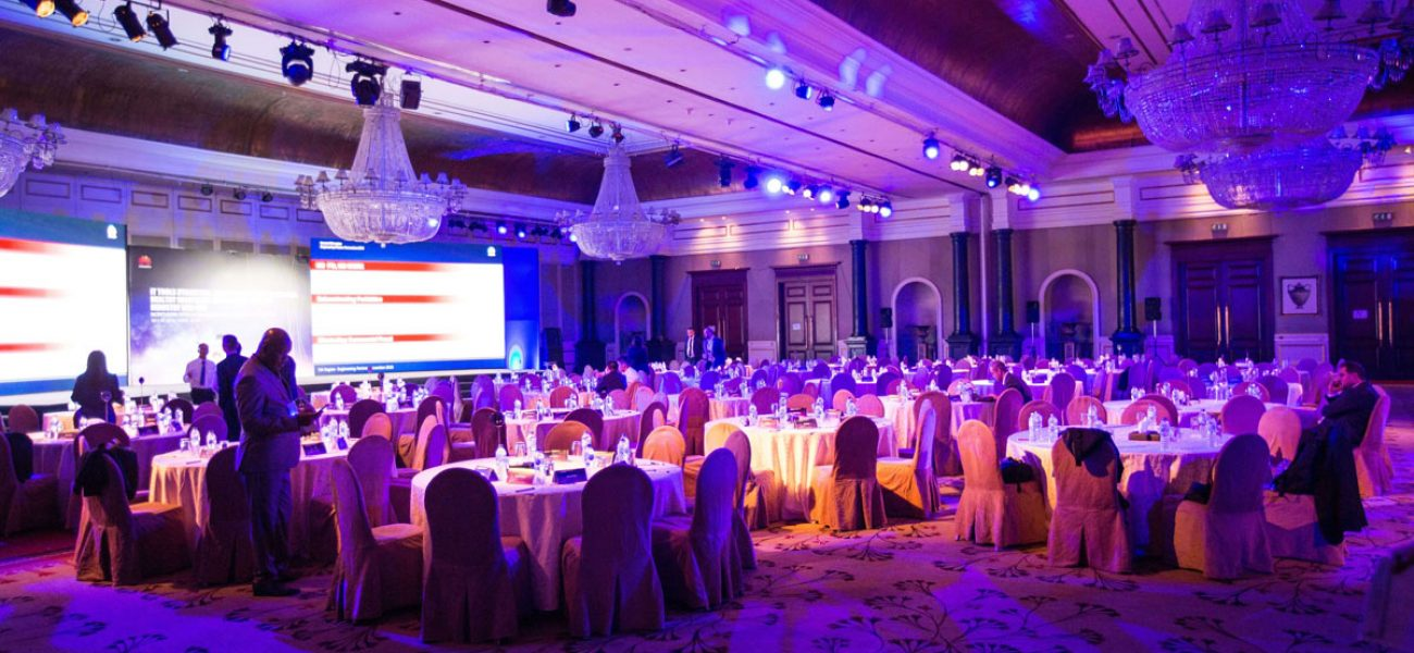 Planning and preparing for a successful and memorable event.