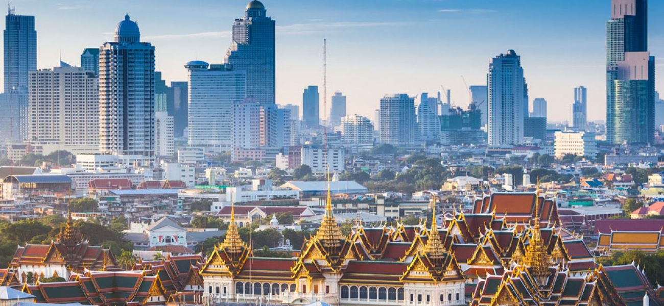 14 Top-Rated Attractions in Bangkok