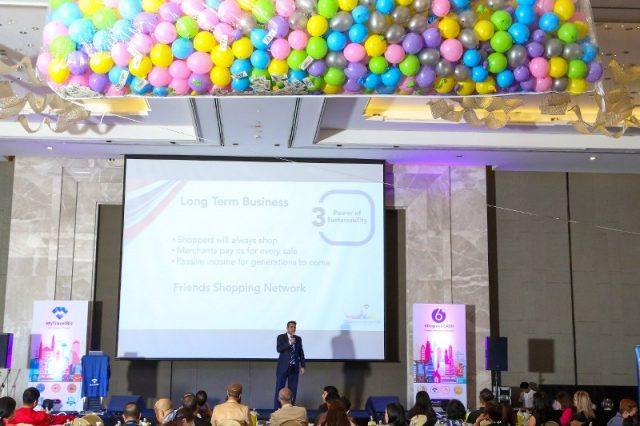 My Travel Biz – Global Conference 2019- Bangkok, Thailand