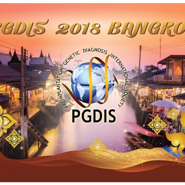 PDGIS  – GALA DINNER – Bangkok 2018