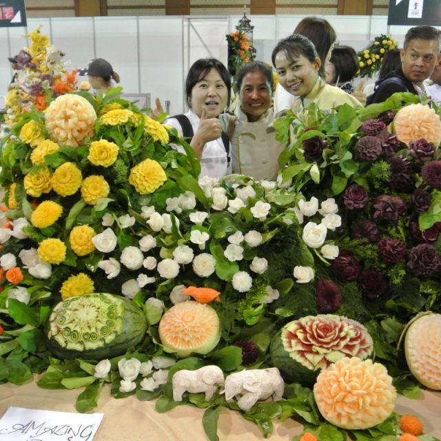 Special Fruits Design