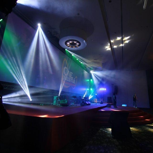 Corporate Event Bangkok 2016