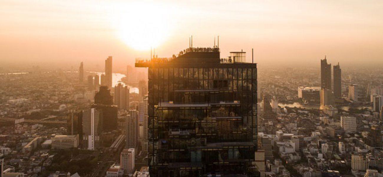 38 Best Rooftop Bars in Bangkok